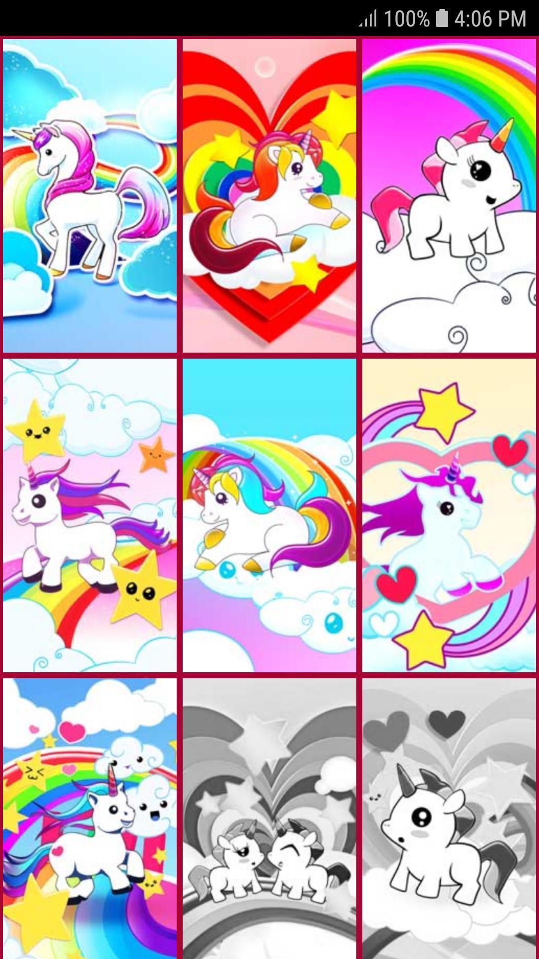 Sfondi Unicorno For Android Apk Download