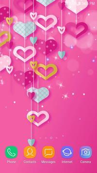 Love Live Wallpaper poster