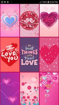 Love Live Wallpaper screenshot 2