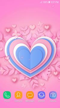 Love Live Wallpaper screenshot 4