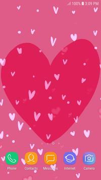 Love Live Wallpaper screenshot 5