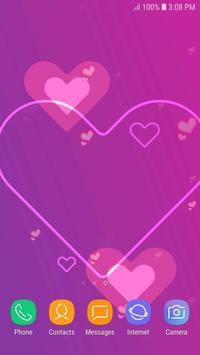 Love Live Wallpaper screenshot 6