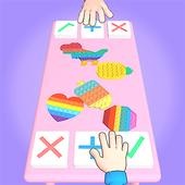 Trading Master 3D - Fidget Pop иконка