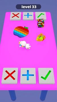 Trading Master 3D - Fidget Pop скриншот 3