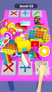 Trading Master 3D - Fidget Pop скриншот 1