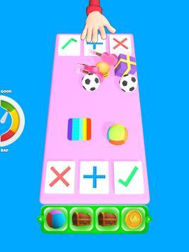 Trading Master 3D - Fidget Pop screenshot 7