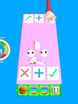 Trading Master 3D - Fidget Pop screenshot 5