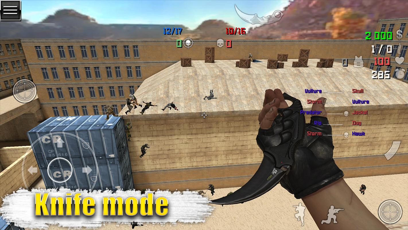 Special Forces Group 2 For Android Apk Download