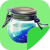 WAStickerApps - Fortnite Stickers icono