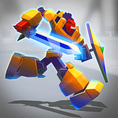 Armored Squad: Mechs vs Robots Online Action icono