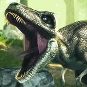 Dino Tamers ikon
