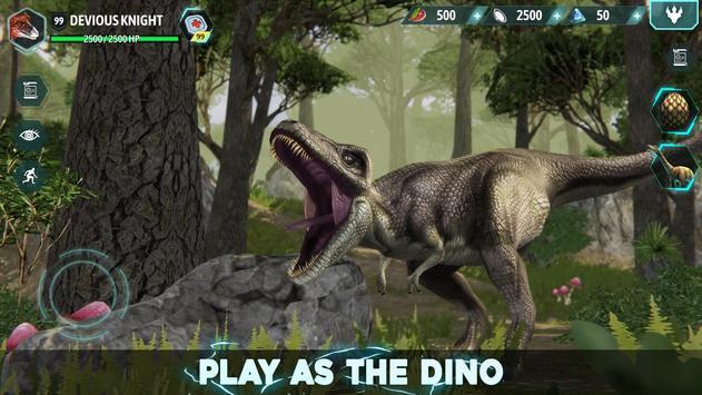 Dino Tamers syot layar 5