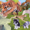 My Wild Pet: Online Animal Sim ícone