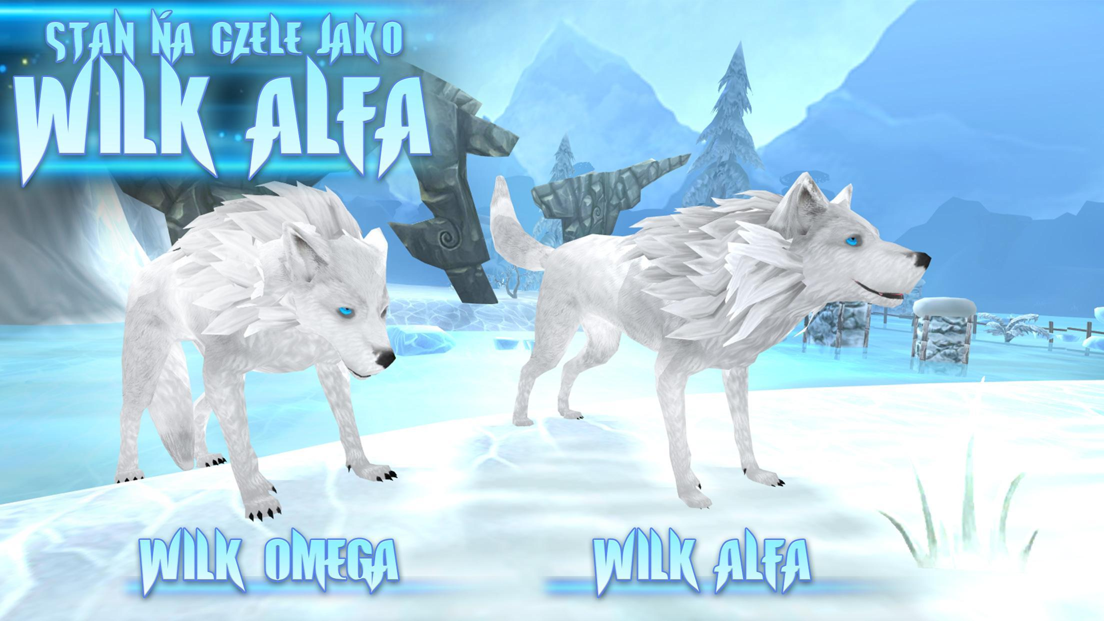 Wolf: The Evolution - RPG online for Android - APK Download