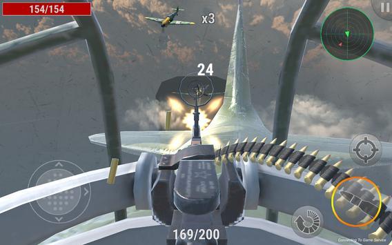 One Man in The Sky screenshot 5