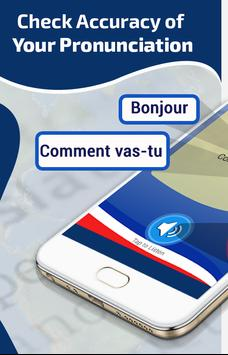 French Word Spellings & Pronunciation Checker screenshot 2