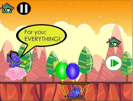 Lovesick Hippo screenshot 15