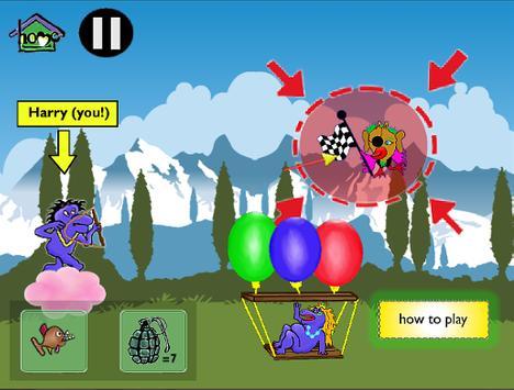 Lovesick Hippo screenshot 10