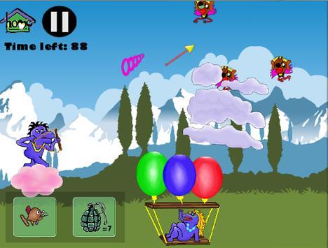 Lovesick Hippo screenshot 22