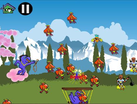 Lovesick Hippo screenshot 7
