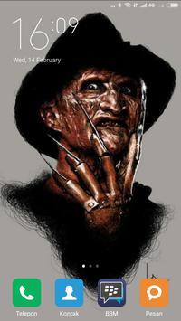 Freddy Krueger Wallpaper screenshot 1