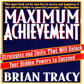 Maximum Achievement By Briane Traacy icon