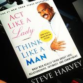 Act Like a Lady, Think Like a Man icon