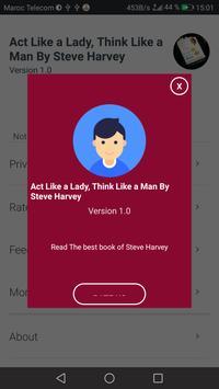 Act Like a Lady, Think Like a Man screenshot 6