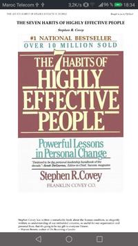 The 7 habits of highly effective people  Brian  T screenshot 3