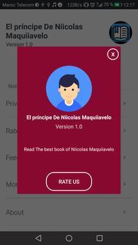 El Príncipe De Nicoláas Maquiaveilo screenshot 3