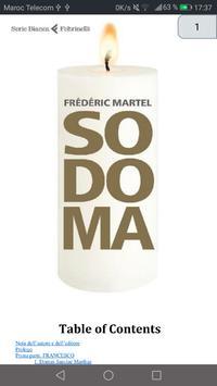 Sodoma de Frédéric Marte screenshot 2
