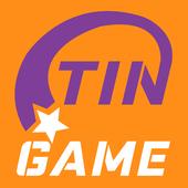 Tin Game – Vòng quay miễn phí biểu tượng