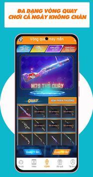 Tin Game – Vòng quay miễn phí ảnh chụp màn hình 3