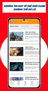 Tin Game – Vòng quay miễn phí ảnh chụp màn hình 2