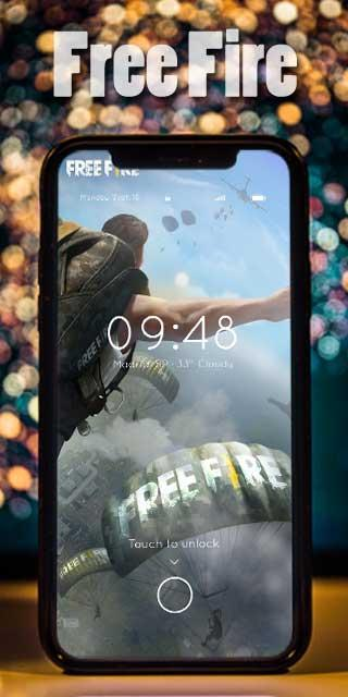 Free Fire Wallpapers For Android Apk Download