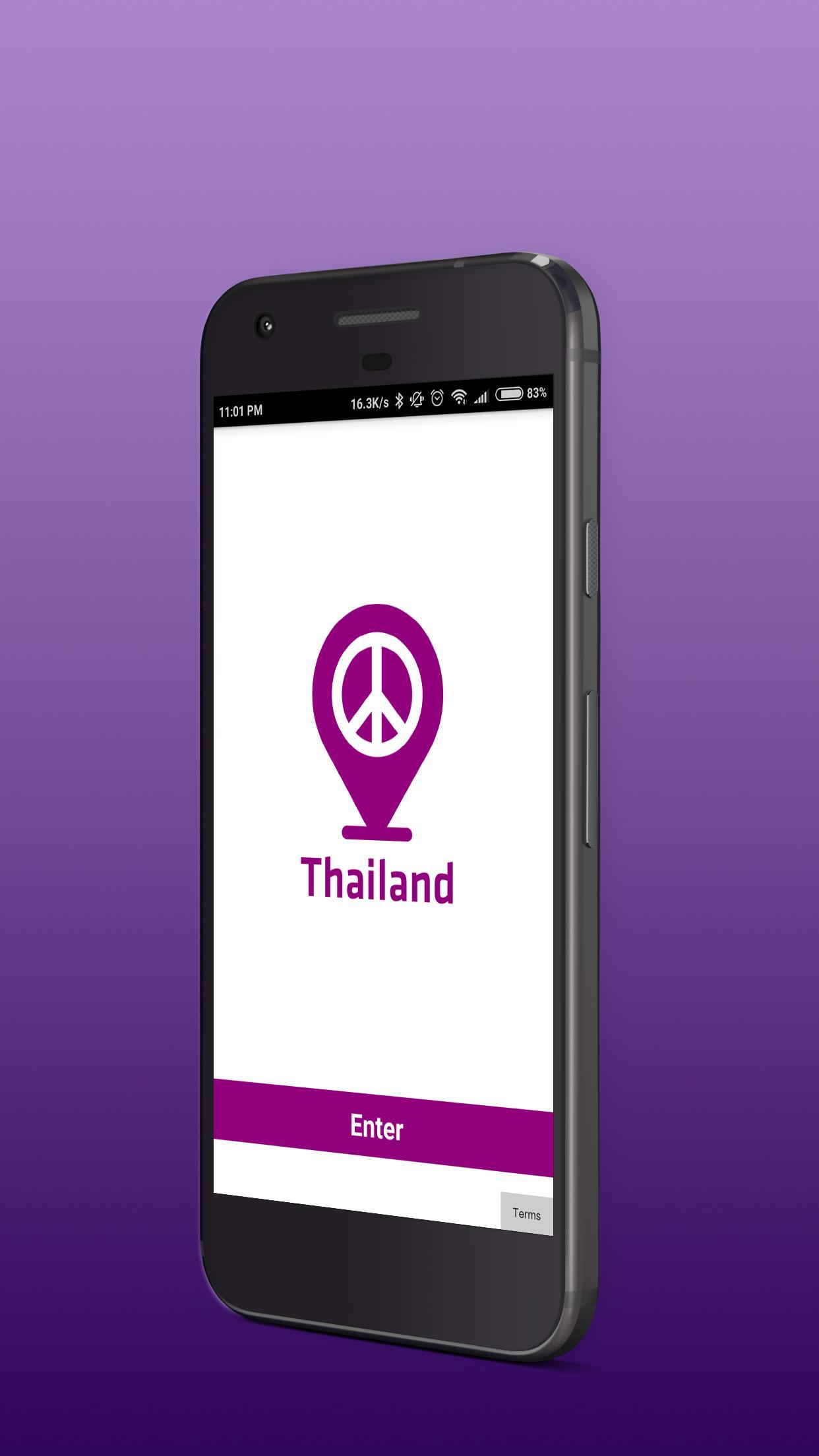 Thailand Classifieds for Android - APK Download