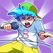 ikon Music Battle - Full Mod