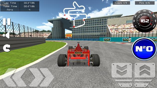 Formula Racer screenshot 3