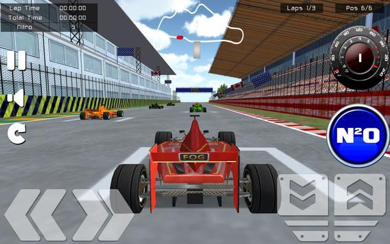 Formula Racer screenshot 7