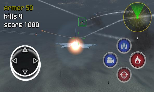 Air Strike Alien Drones screenshot 8