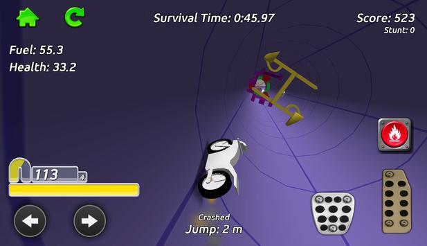 Stunt Bike Simulator screenshot 22