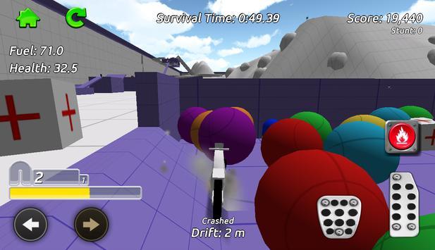 Stunt Bike Simulator screenshot 3