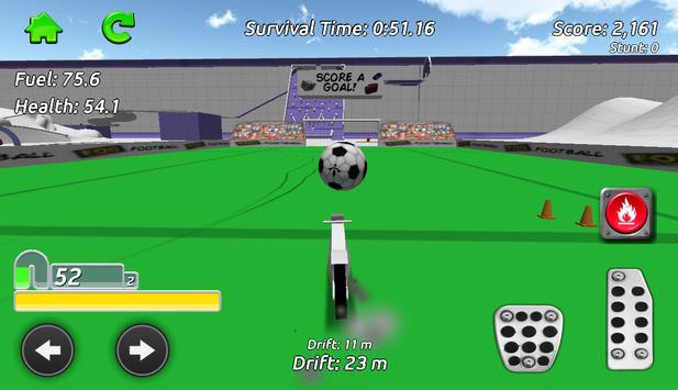 Stunt Bike Simulator screenshot 8
