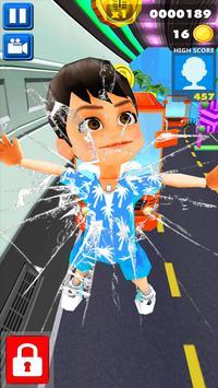Subway Run Rush screenshot 1