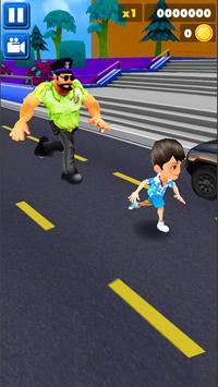 Subway Run Rush screenshot 3
