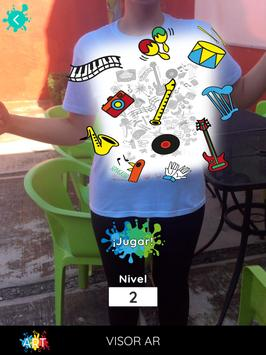 DadBox WeAR screenshot 6