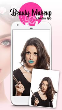 Beauty Makeup Camera App screenshot 5