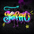 Graffiti Creator - New Logo Design