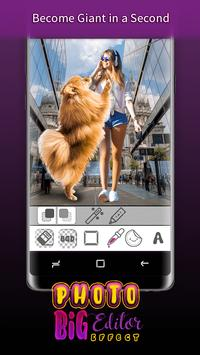 Photo Editor – Big Effect screenshot 5