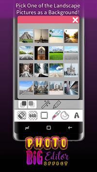 Photo Editor – Big Effect screenshot 3